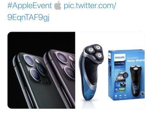 iPhone 11 Piyasaya Düşmeden, Dalga Konusu Olarak Gündeme Düştü!