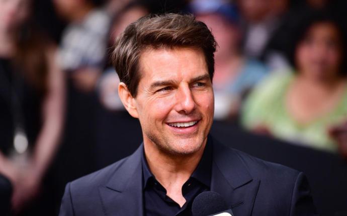 Gençlik Hallerinde Bir Başka Yakışıklı Olan 10 Hollywood Yıldızı