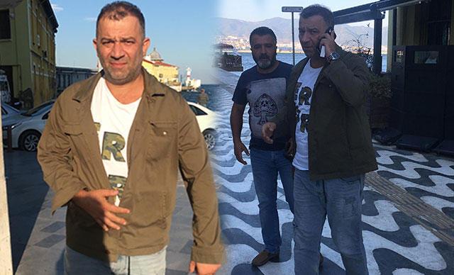 Oyuncu Şevket Çoruh İzmir'de Saldırıya Uğradı!