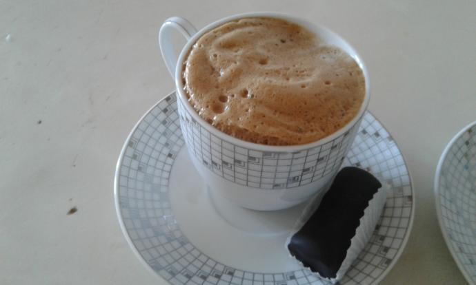 Evde Bulunan Malzemelerle Starbucks Kahvesi Nasıl Yapılır?