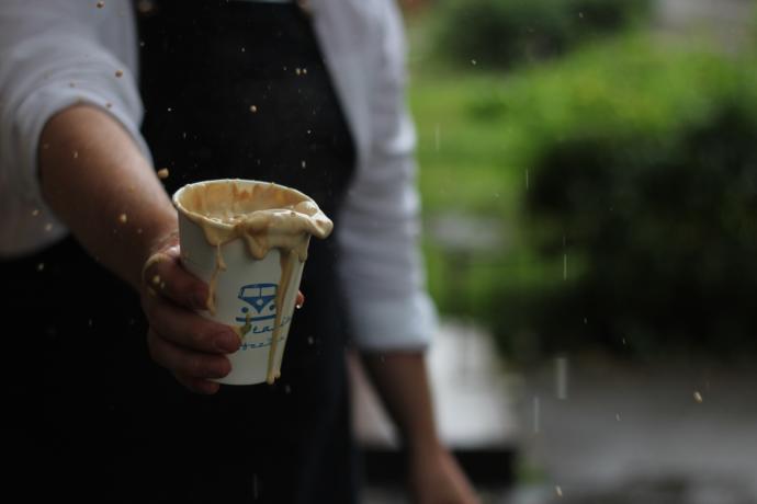 Bana En Sevdiğin Dondurmayı Söyle, Sana Kim Olduğunu Söyleyeyim: Dondurma Tercihlerinden Karakter Analizi!