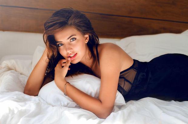 Erkeklerin Yatakta En Çok İstediği 10 Şey