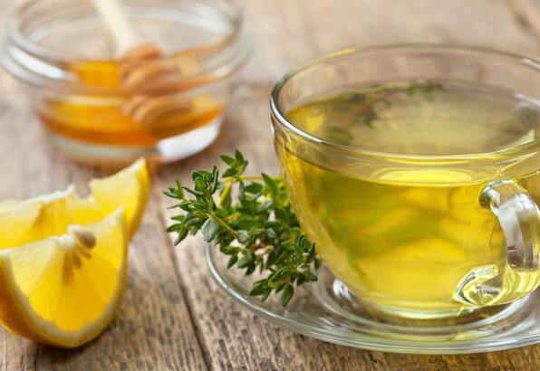 Soğuk Havalarda Sağlığınızı Bitki Çaylarıyla Koruyun