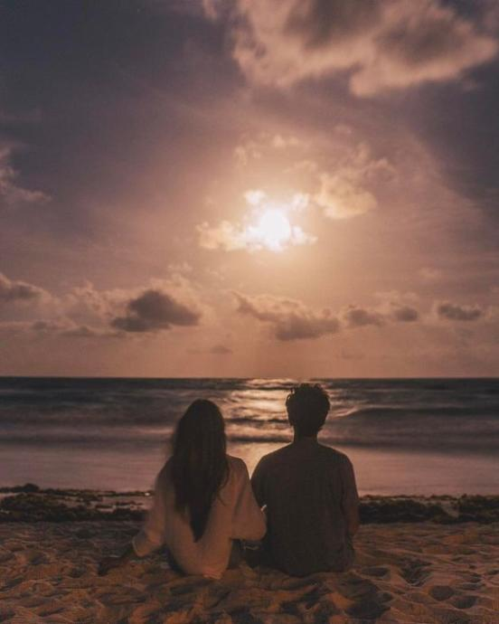 Eylülde Aşk Başkadır: Aşkın Gerçek Arzu Olduğunun Bazı Belirtileri!