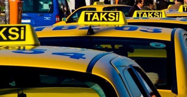 İstanbul'daki Taksicilerden Yeni Zam Talebi: Yüzde 25 Yeterli Değil