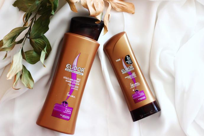 Şampuandan Beklentilerine Göre Hangi Elidor Ürününü Kullanmalısın?