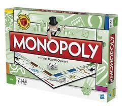 Monopoly Emlak Ticaret Oyununu İnceliyorum