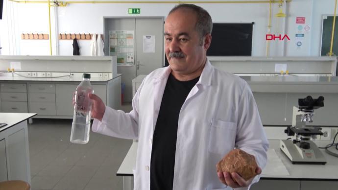 Prof. Dr. Adnan Ayhancı