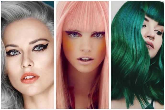 Değişim Değil Evrim! Radikal Kararla Saçlarını Boyatan Kadınlar Hangi Renkleri Tercih Etmeli?
