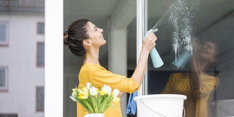 Temizlik Yaparken En Sık Yapılan ve Evin Daha da Pislenmesine Sebep Olan Hatalar
