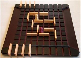 Koridor Strateji Oyunu