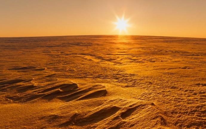 Kızıl Gezegen Mars'ta Yaşam Olma İhtimali Var Mı?
