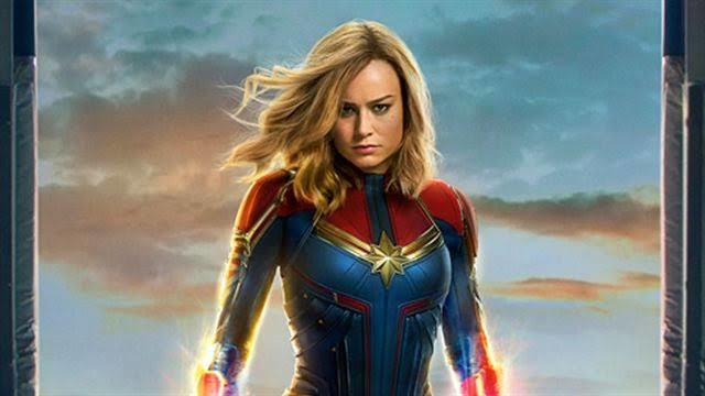 Bu Kadınlar Hem Süper Güzel Hem Süper Güçlü: Marvel Evreninin Muhteşem Kadınları!