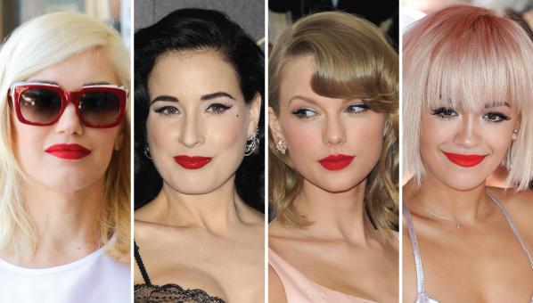 Not Aldıran Bence: İşte 2019 Sonbaharına Damga Vuracak Güzellik Trendleri!