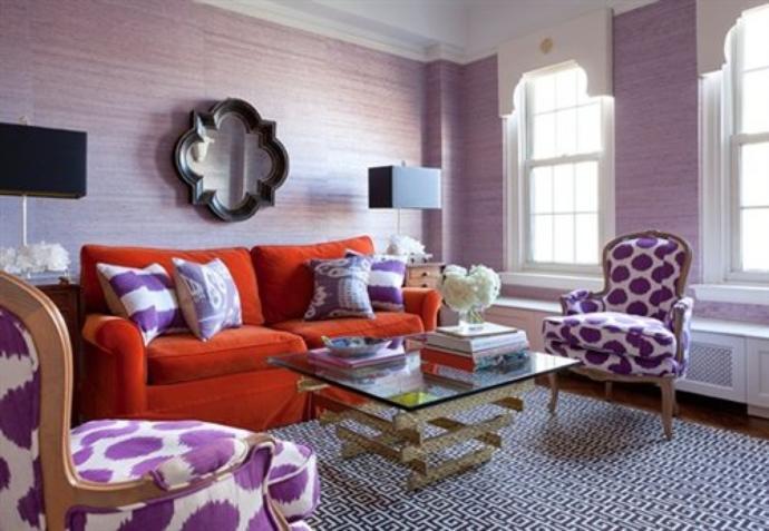 Hissetmek İstediğiniz Duyguya Göre Evinizin Odalarını Ne Renk Yapmalısınız?