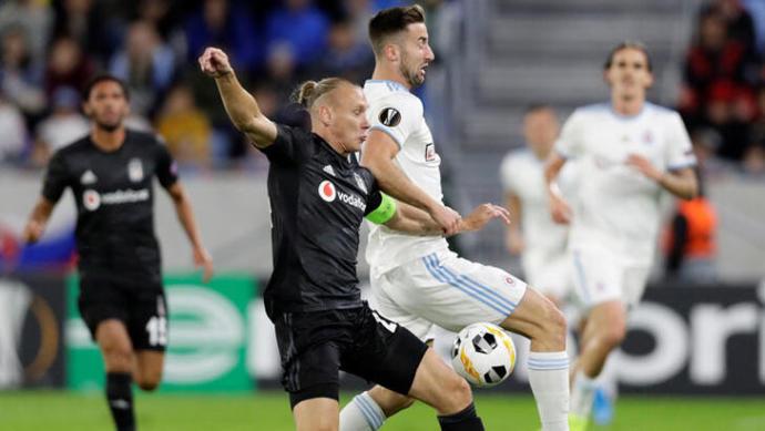 UEFA Şampiyonlar Ligi ve Avrupa Liginde Türk Takımlarının Kara Haftası!
