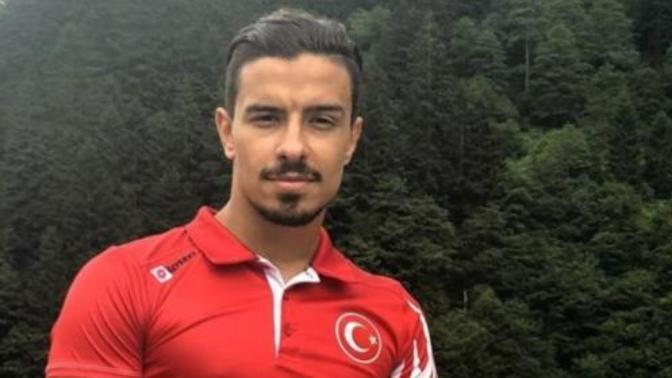 Paralimpik Yüzme Dalında Mücadele Eden Milli Sporcumuz Muhammed Ali Aydın'ı Biraz Daha Yakından Tanımaya Ne Dersiniz?