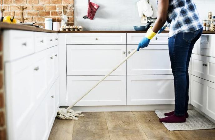 Sadece 1 Saatte Tüm Ev Nasıl Çabuk Temizlenir?