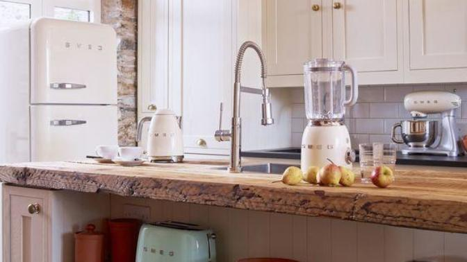 Mutfağımın Prensi Moulinex Blender ve Mixer Setim Sizler için Gelsin