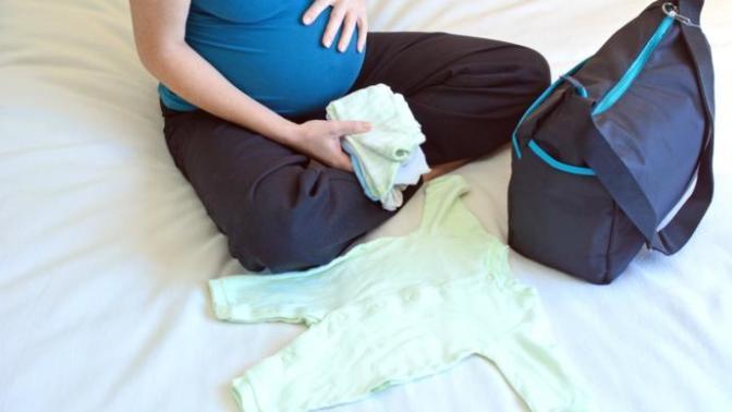 Doğum Çantasında Bulunması Gereken Malzemeler Nelerdir?