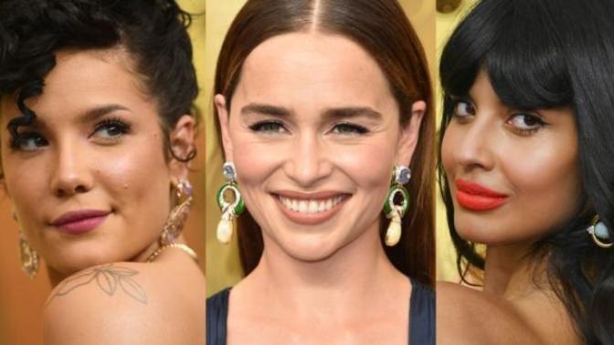 71. Emmy Ödülleri Kritiği: Ünlülerin Güzellik Karnesini Çıkarıyorum!