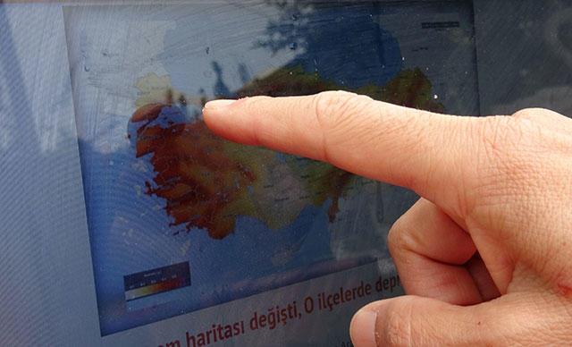 Uzman Cevaplıyor: Marmara'da 7.4- 7.5 Büyüklüğünde Bir Deprem Olacak mı?