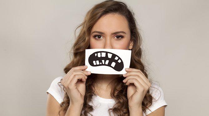 Diş gıırdattığımızı nasıl anlarız?