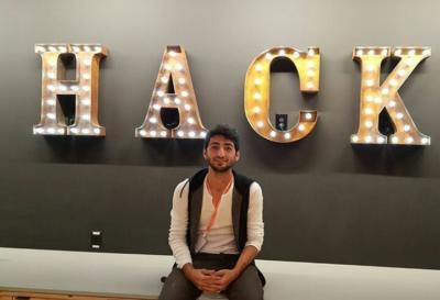 'Beyaz şapkalı' hacker Cihan Nalbant
