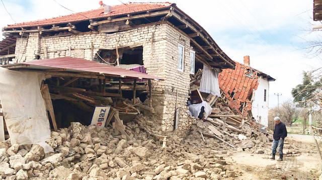 Ani Gelişecek Bir Deprem Durumuna Ne Kadar Hazırsın?