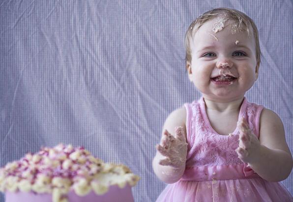 0-3 yaş arası bebek diş macunları kullanılabilir.