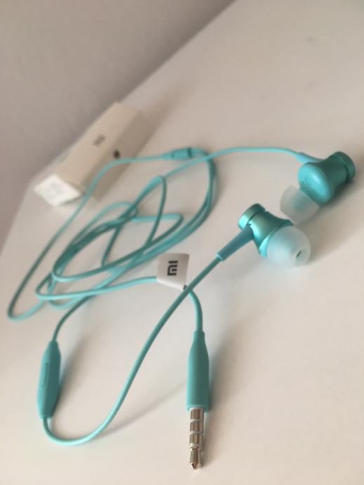 Xiaomi Piston Basic Yassı Kulaklık