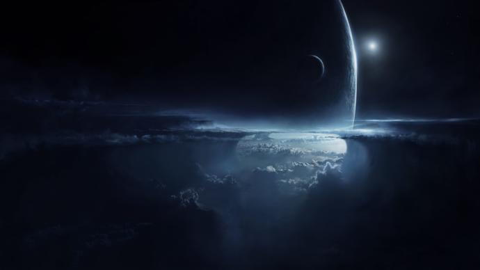 Yaratıcı ve Uzay Teorileri: Uzaylılar Gerçekten Var mı?