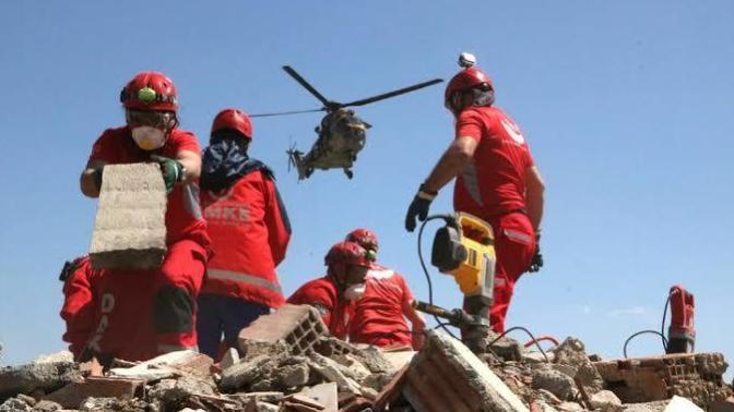 Olası Depremlere Karşı Hazırlığınızı Mutlaka Yapın!