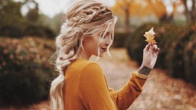 Sonbaharın En Göz Alıcı Saç Modelleri!