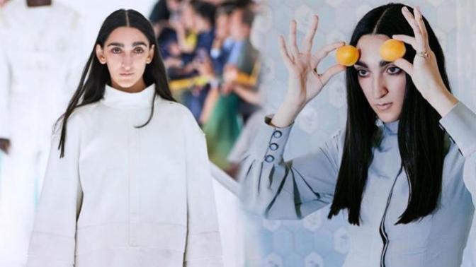 Gucci'nin Yeni Baş Mankeni, Güzellik Algılarımızı Gözden Geçirmemize Neden Olabilir mi?