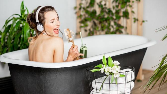 Duş Keyfini Uzatmak İsteyenlerin İmdadına Yetişen 6 Taktik