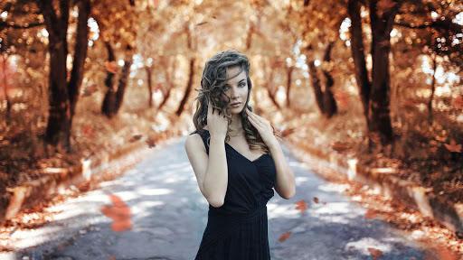 Sonbahar Geldi Diye Kendimizi Bırakmak Yok Kızlar! Sonbahar Modasına Balıklama Dalıyoruz!