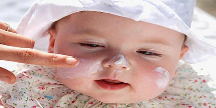 Çocuk ve Bebeklerde Meydana Gelen Atopik Dermatit Nedir?