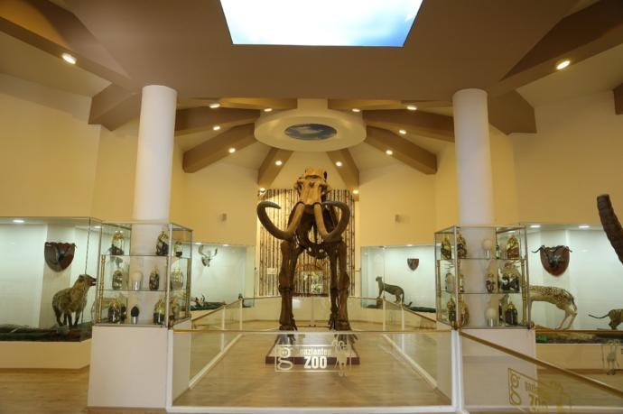 Gaziantep'te Gezilecek Tarihi ve Turistik Yerler Nerelerdir?