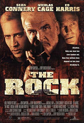 Eskimeyen Yapıt: The Rock Filminin Konusu Nedir?