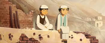 Ağlatan Animasyon: The Breadwinner/Pervane