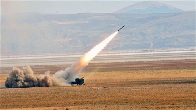 Şanlı Türk Ordusunun Barış Pınar'ı Harekatında Kullandığı, Düşmana Diz Çöktüren Silahları