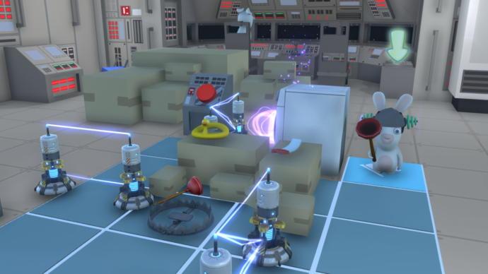 Kodlama Öğrenmek İsteyenlere Ubisoft'tan Ücretsiz Oyun: Rabbids Coding