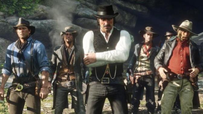 Red Dead Redemption 2'nin Fiyatı ve Sistem Gereksinimleri Açıklandı!