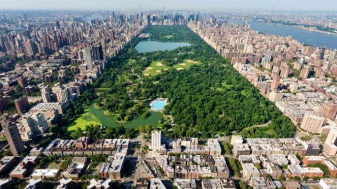 New York'taki Central Park Hakkında Şaşırtıcı Gerçekler