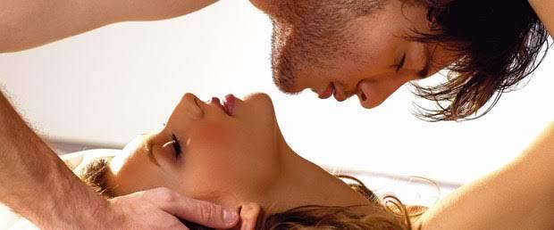 Hayatımızın en keyifli anlarındandır cinsel saatlerimiz
