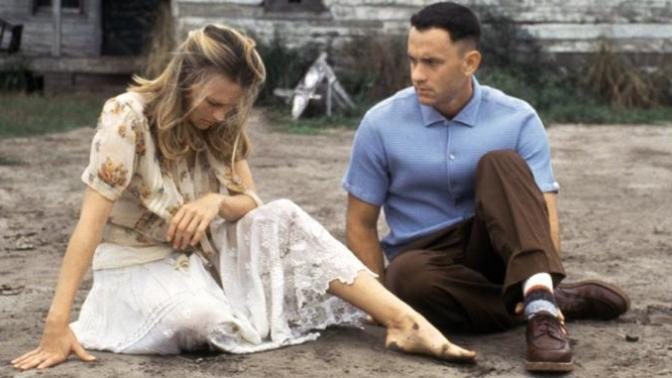 Bazı Filmlerden Alınmış Unutulmaz Aşk Replikleri!