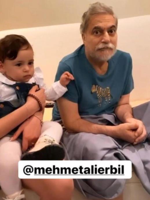 Mehmet Ali Erbilin Son Hali