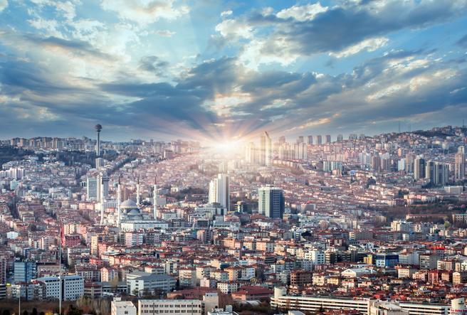 Ankarada 5 Farklı Gezi ve Lezzet Aktivitesi Mekanı!