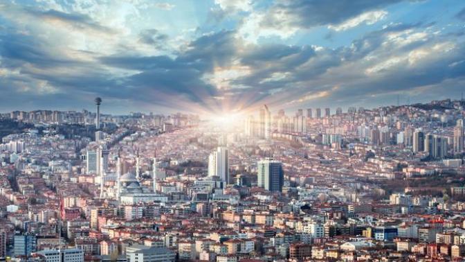 Ankara'da 5 Farklı Gezi ve Lezzet Aktivitesi Mekanı!